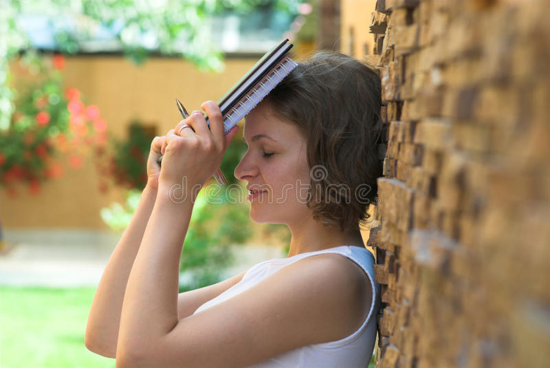 Download Upset Student After Exam Failing Stock Photography - Image: 10352012