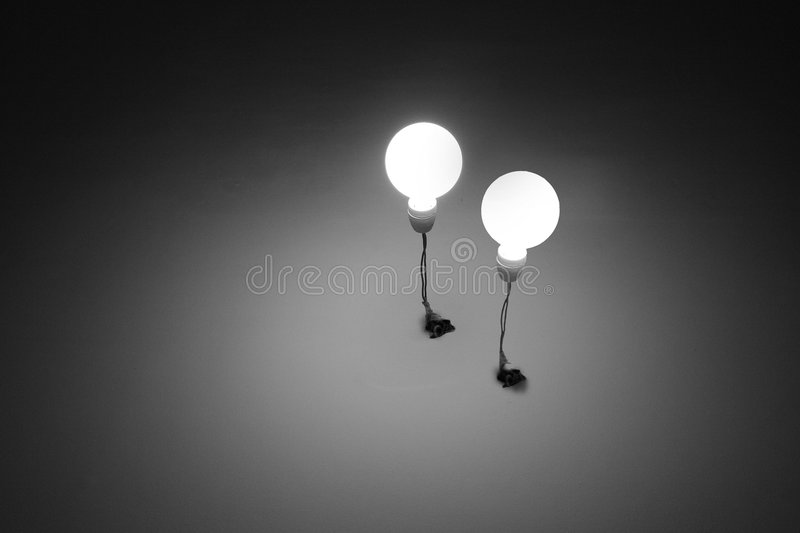 Upside down royalty free stock photo