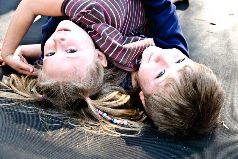 Download Upside Down Kids Playing Stock Photos - Image: 8705973