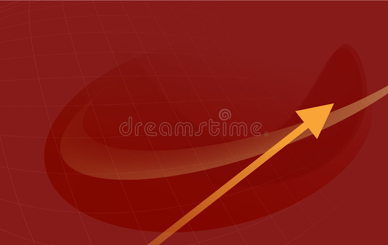 Download Upward Momentum stock illustration. Illustration of sphere - 2769428