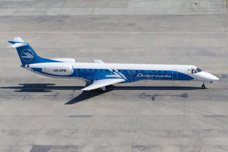 Cs Dvs Embraer Emb 500 Phenom 100 E50p Mindest Holding