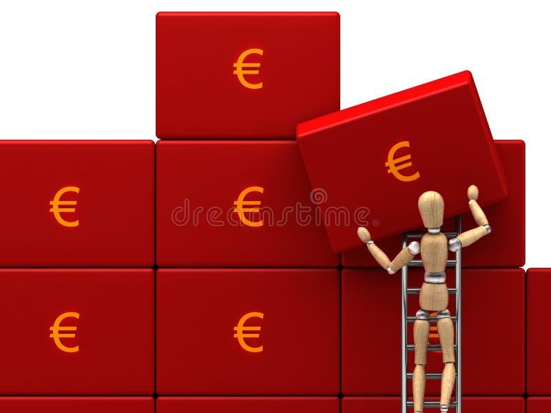 uratować pieniądze