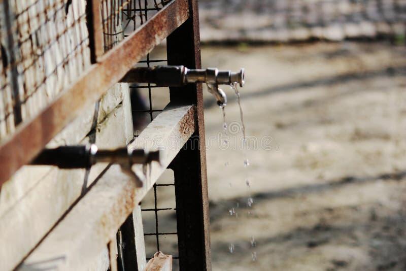 uratuj wody zdjęcia stock