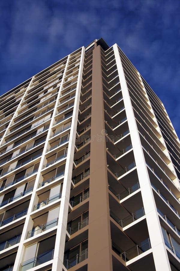 Free Urban Apartment Building Stock Photo - 1590980