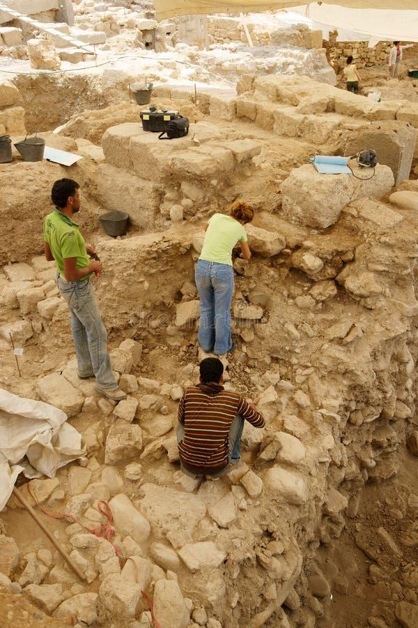 Urban Archaeology royalty free stock photos