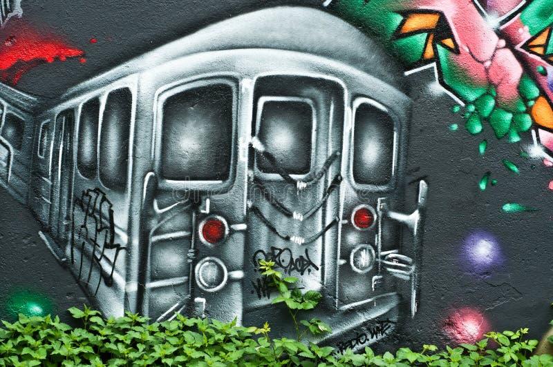 Download Urban Art editorial image. Image of street, graffiti - 43402865