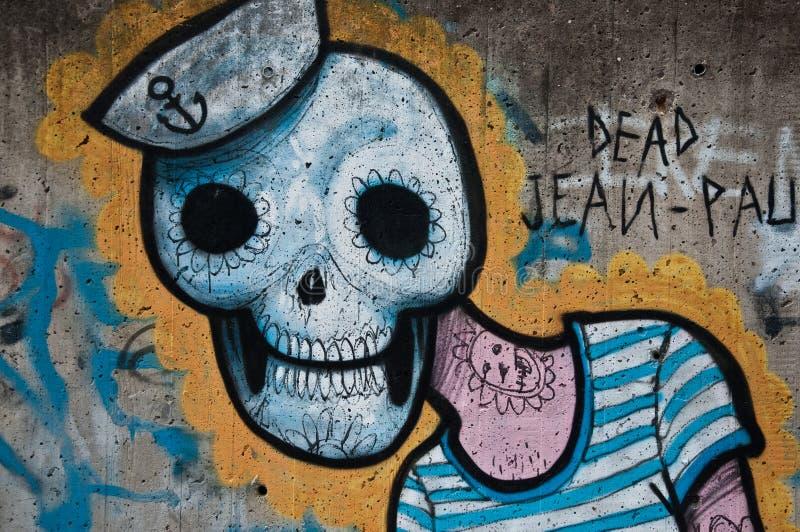 Urban art royalty free stock images