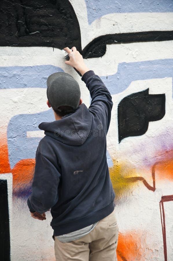 Urban Art royalty free stock image