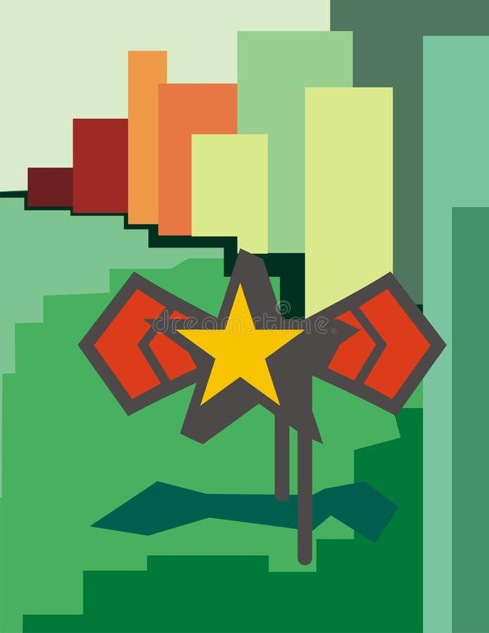Download Urban Background stock vector. Illustration of illustration - 1788934