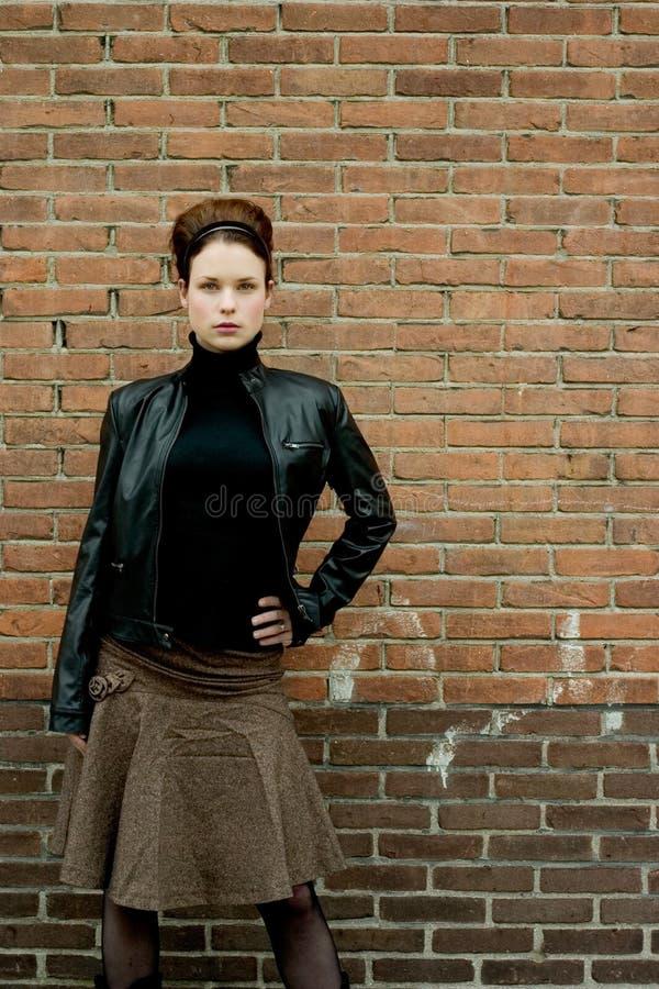 Urban Beauty royalty free stock photo