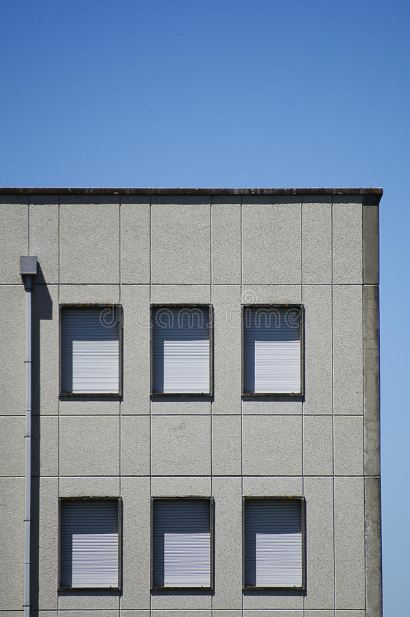 Urban building stock images