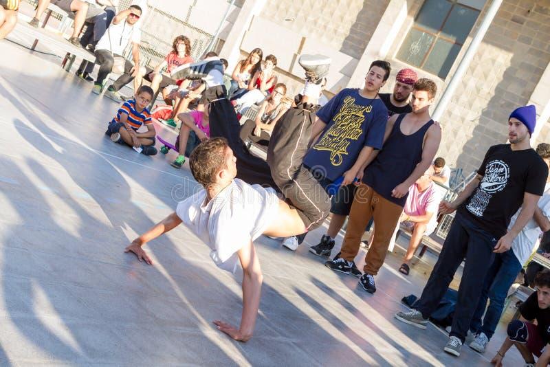 Download Urban culture editorial photo. Image of gymnastics, move - 33917921