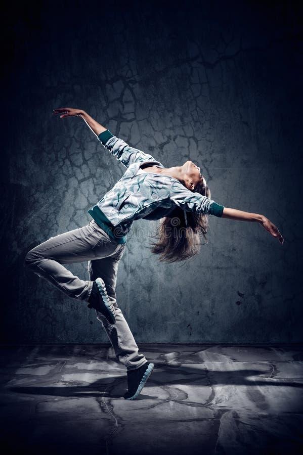 Download Urban dance stock image. Image of dark, break, hip, elegance - 27616683