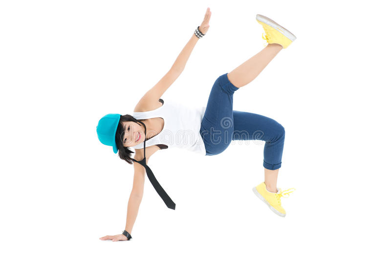 Download Urban dancer stock photo. Image of excited, happy, dancer - 27434748