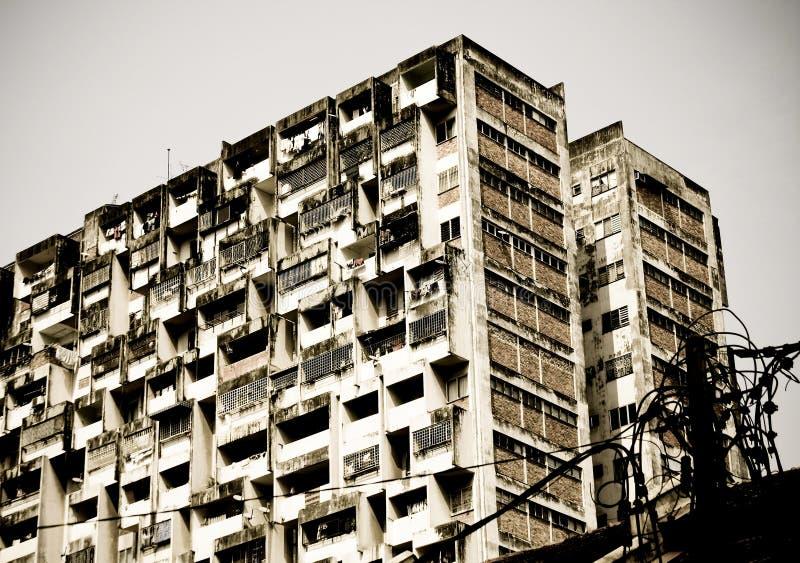 Urban Decay Royalty Free Stock Image