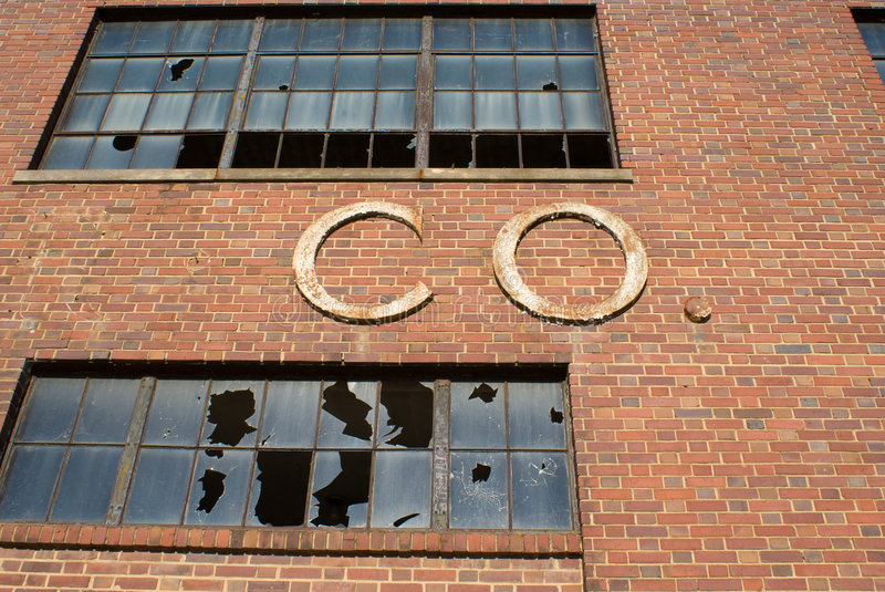 Download Urban Decay Stock Photography - Image: 7531202