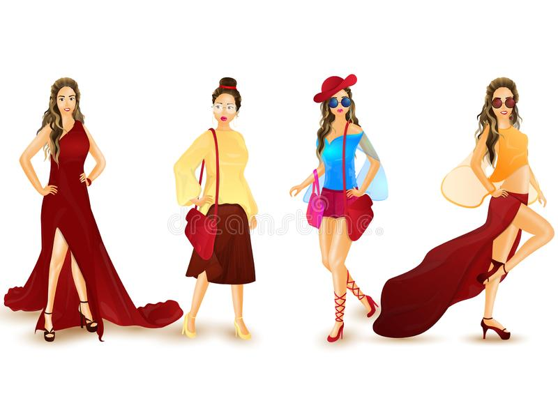 Western Outfit Stock Illustrations 581 Western Outfit Stock Illustrations Vectors Clipart Dreamstime