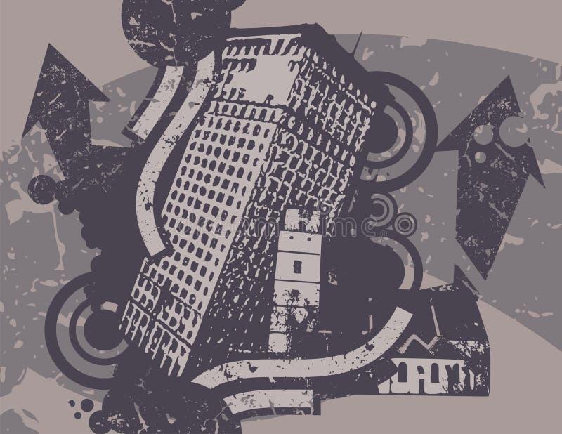 Download Urban Grunge Background Stock Photo - Image: 6647020