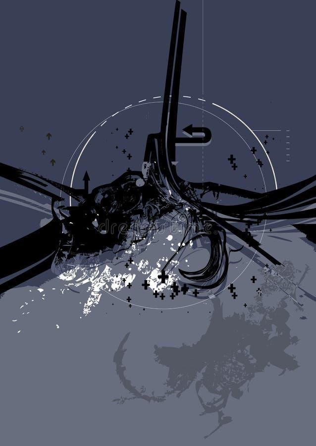 Free Urban Grunge Series No.1.2 Stock Image - 2853131