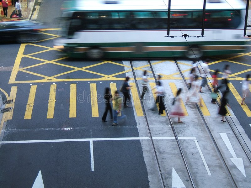 Download Urban Life Stock Photos - Image: 5643843