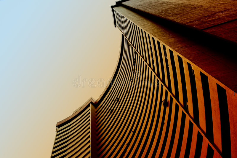 Urban Pattern - buildings stock images