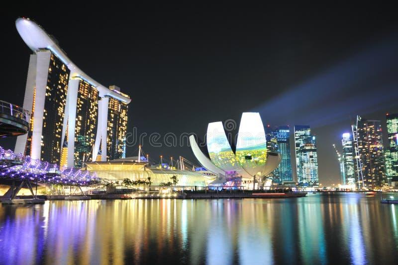 Urban Scenics: Marina Bay, Singapore