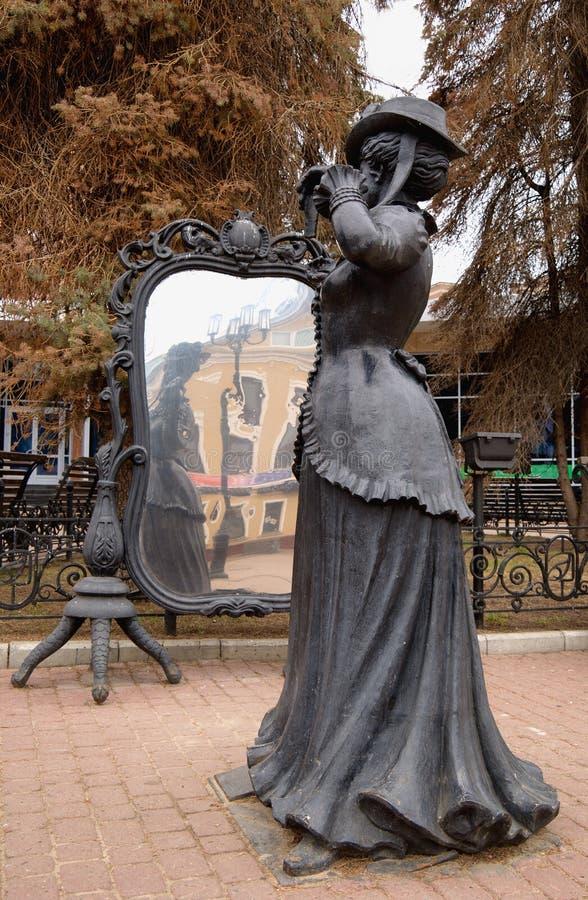 Urban Sculpture stock photos