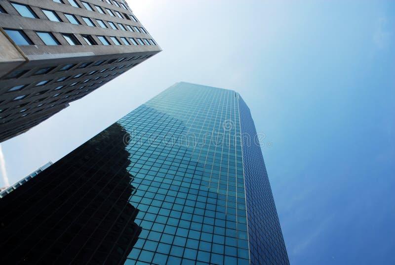 Download Urban skyscrapers stock photo. Image of cityscape, urban - 2319374