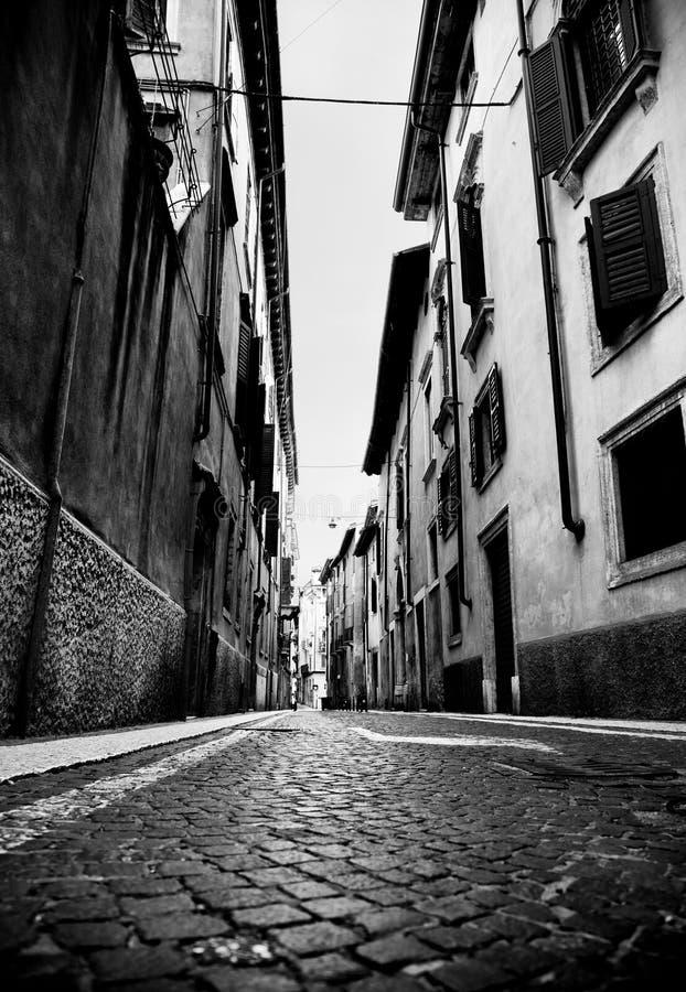 Urban slum stock photography