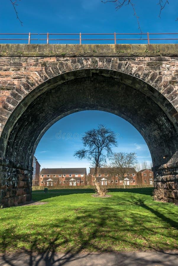Download Urban Viaduct stock photo. Image of sandstone, urban - 40117920