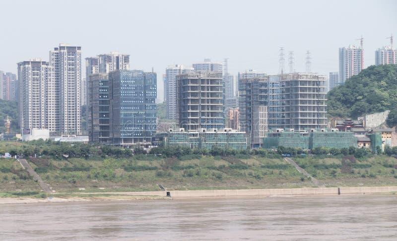 urbanisatie stock foto