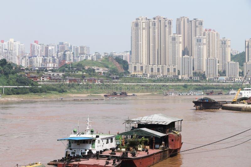 urbanisatie stock afbeeldingen
