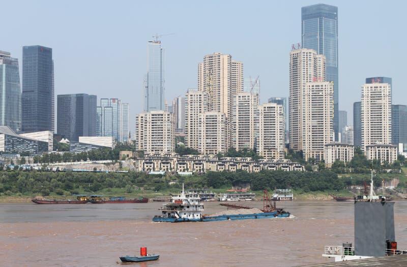 urbanisatie stock fotografie