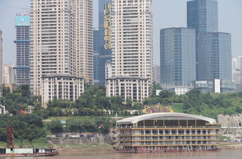 urbanisatie royalty-vrije stock afbeeldingen