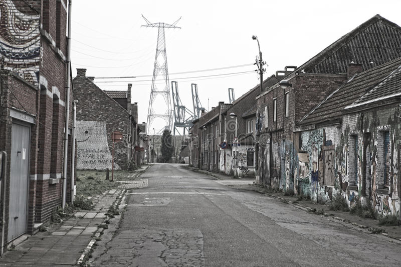 Urbano fotografia stock libera da diritti