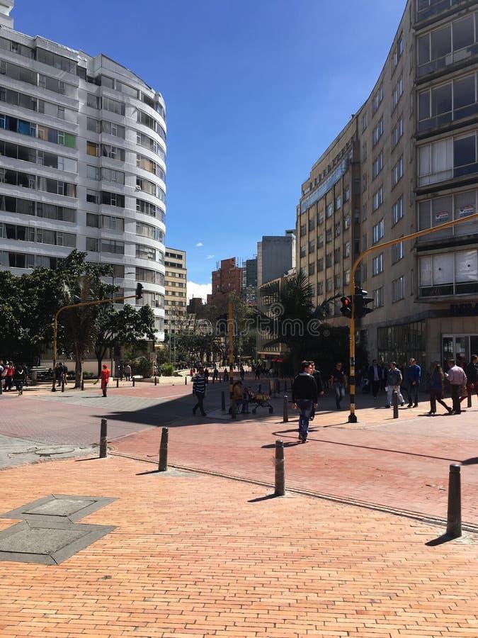 Urbano de Paisaje fotografia de stock royalty free