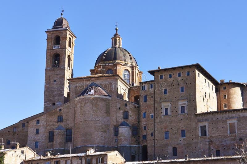 Download Urbino Royalty Free Stock Photos - Image: 28246658