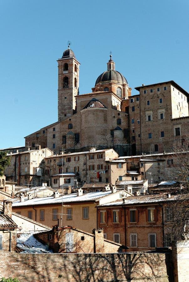 Download Urbino stock image. Image of sanzio, wall, urbino, holiday - 28247033