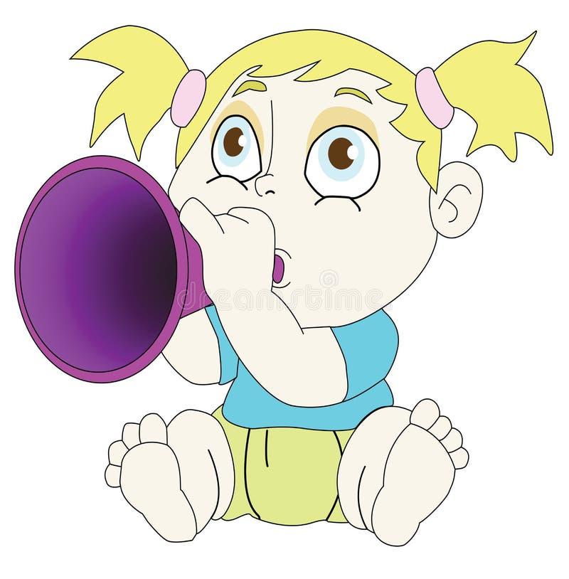 Download Urchin stock vector. Illustration of blubber, enjoy, cartoon - 28386855