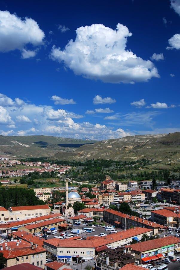 Urgup, Cappadocia, Turkey royalty free stock photos