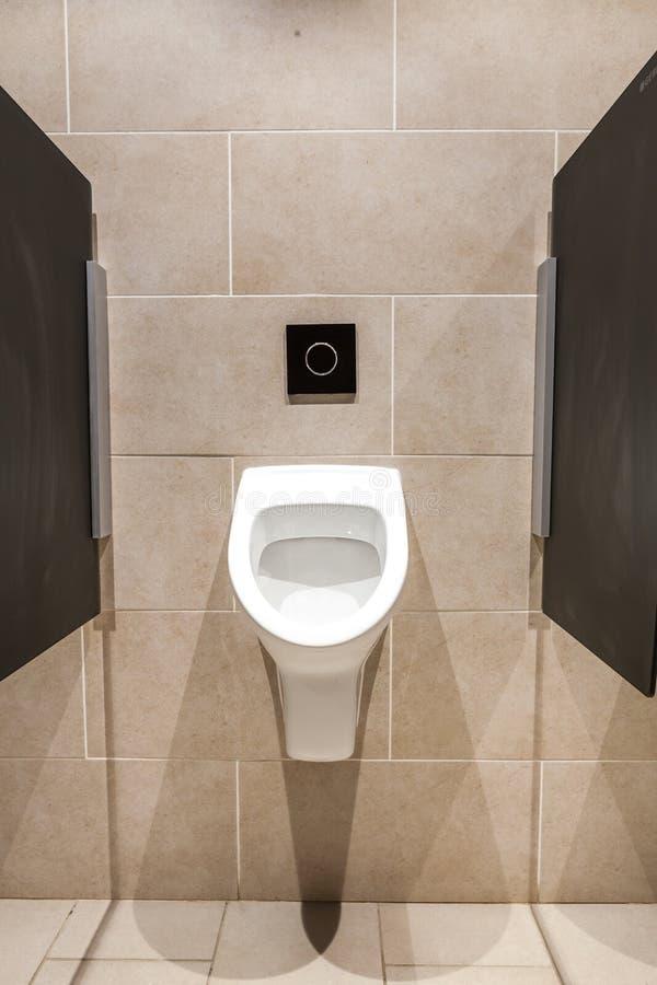 urinal fotografia de stock royalty free