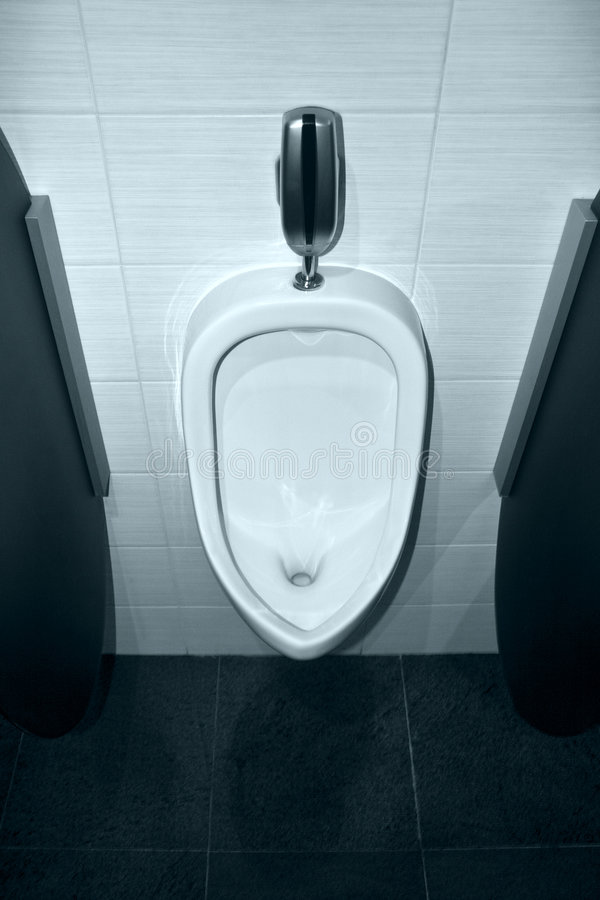 urinal image stock image du mens monsieurs bain cuvette 6757783. Black Bedroom Furniture Sets. Home Design Ideas