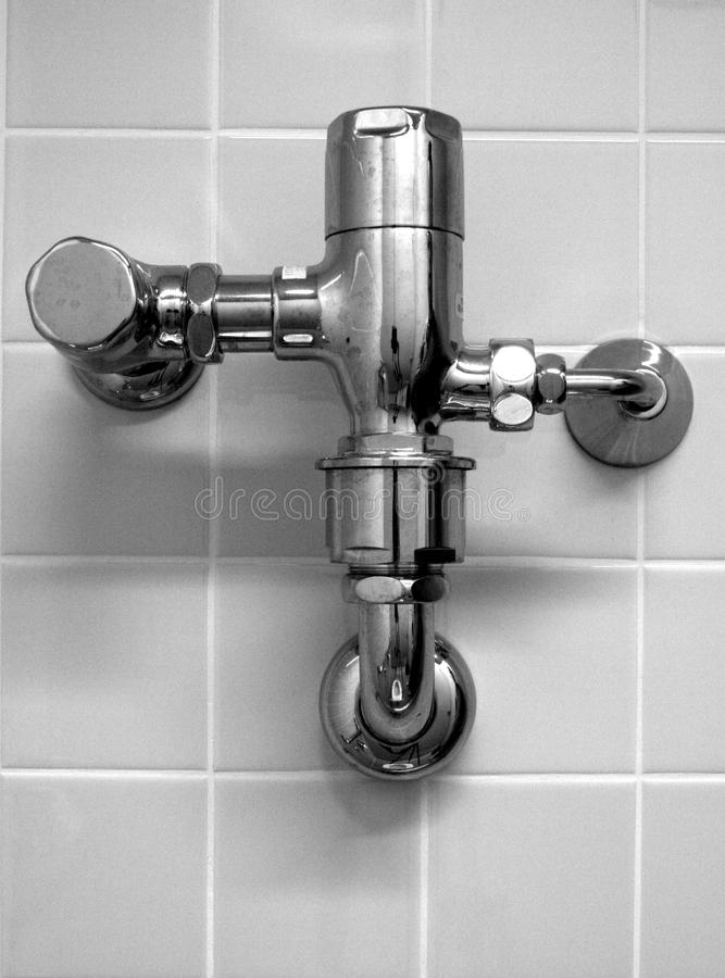Download Urinal stock photo. Image of restroom, plumbing, bathroom - 30546498