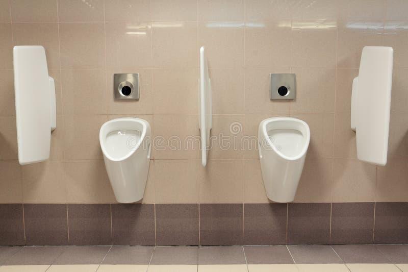 Download Urinals stock photo. Image of indoor, stone, dirty, liquid - 13677882