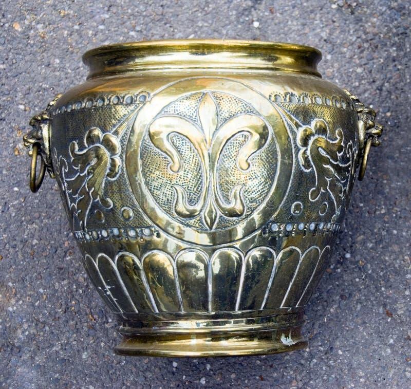 urn royaltyfri bild