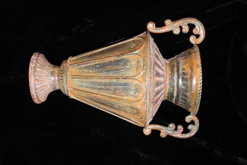 Urn antigo fotografia de stock royalty free