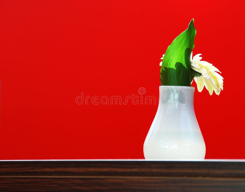 Download Urn (vase) stock image. Image of decoration, white, reception - 7251969