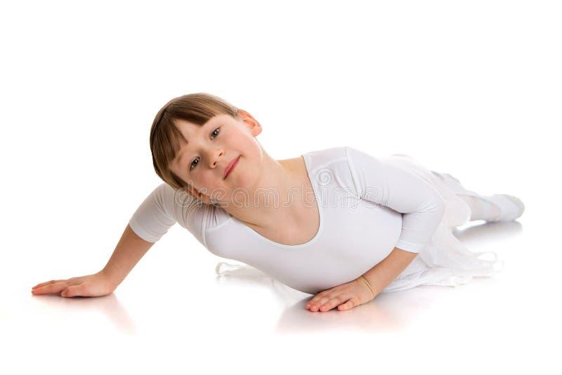 Download Urocza dziewczyna trochę zdjęcie stock. Obraz złożonej z śliczny - 57670146