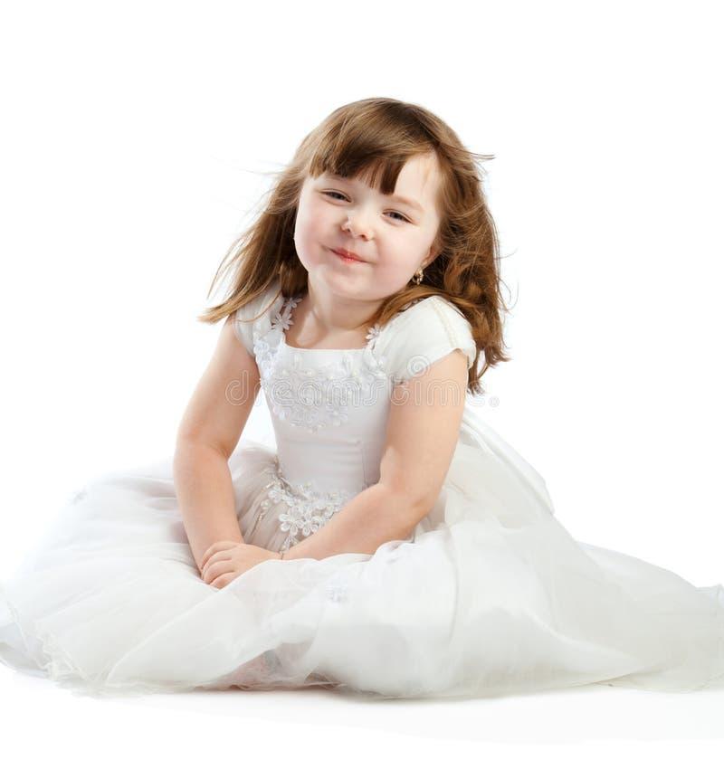 uroczy princess obrazy royalty free