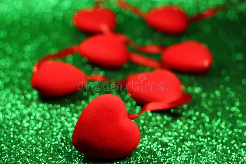 Uroczy wizerunek dla valentines dnia obraz stock